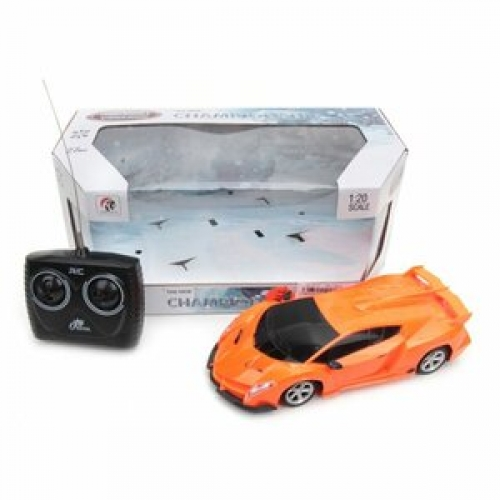 Машинка Наша игрушка HSY661-13 1:20