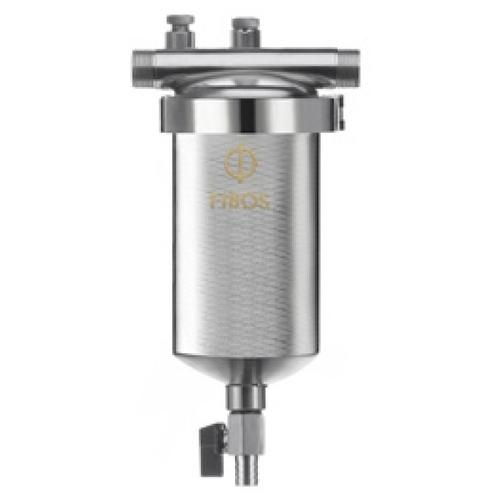 Фильтр магистральный Fibos Премиум для холодной и горячей воды