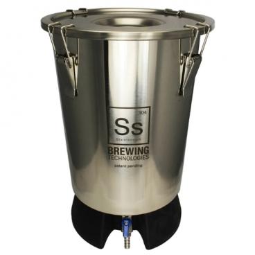 Мини-пивоварня Ss Brewtech Bucket Mini,