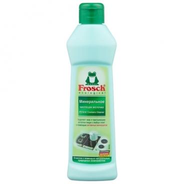 Чистящее молочко Минеральное Frosch