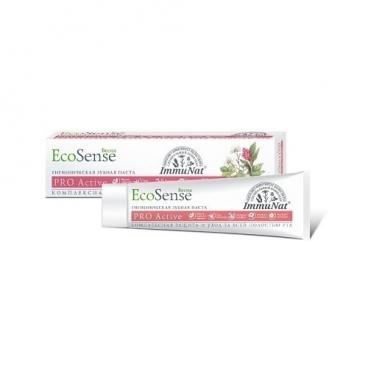 Зубная паста Весна Ecosense PRO Active