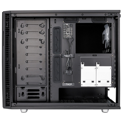 Компьютерный корпус Fractal Design Define R6 TG Black