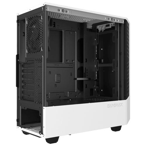 Компьютерный корпус GameMax T802 Panda White