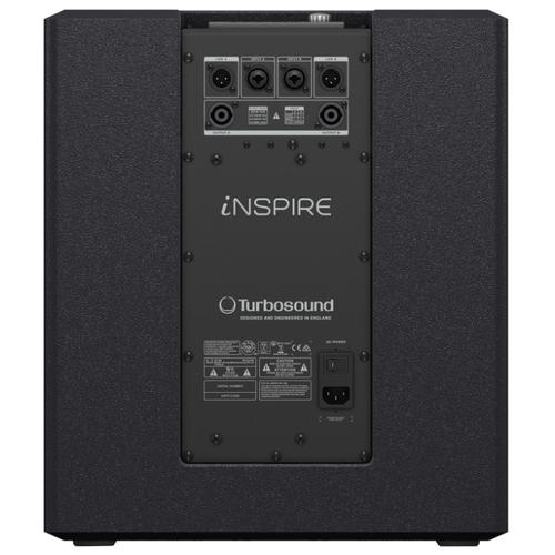 Сабвуфер Turbosound iNSPIRE iP12B