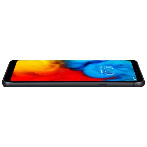 Смартфон LG Q Stylus+