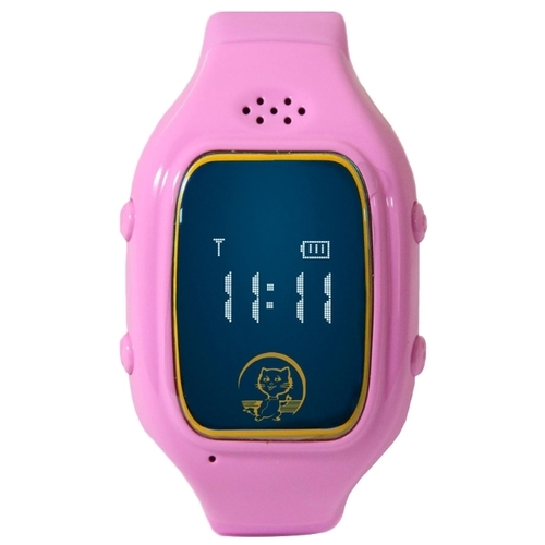 Часы Ginzzu GZ-511