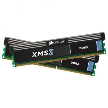 Оперативная память 4 ГБ 2 шт. Corsair CMX8GX3M2A1600C9