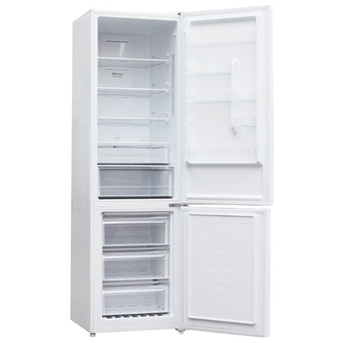 Холодильник Shivaki BMR-2016DNFW