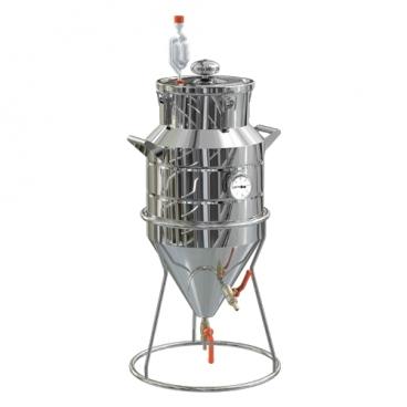 Мини-пивоварня Добрый Жар ЦКТ 46 литров,