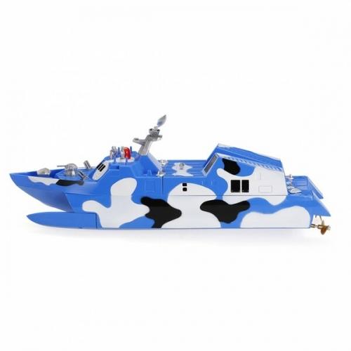 Лодка Heng Tai