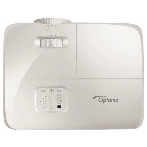 Проектор Optoma WU335