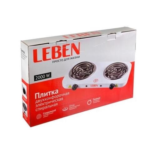 Плита Leben 475-037
