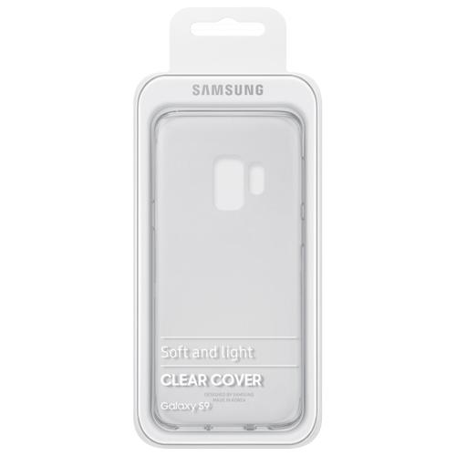 Чехол Samsung EF-QG960 для Samsung Galaxy S9