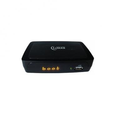 TV-тюнер LUMAX DVBT2-555HD