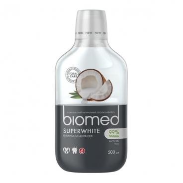 Ополаскиватель Biomed