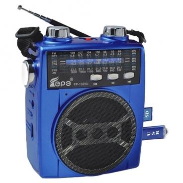 Радиоприемник Fepe FP-1325U