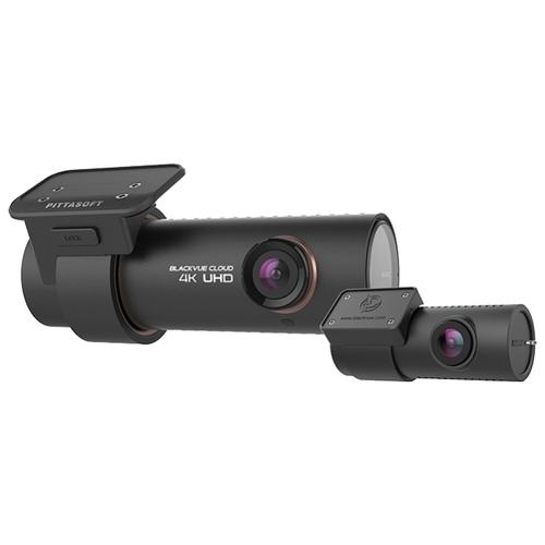Видеорегистратор BlackVue DR900S-2CH, 2 камеры, GPS