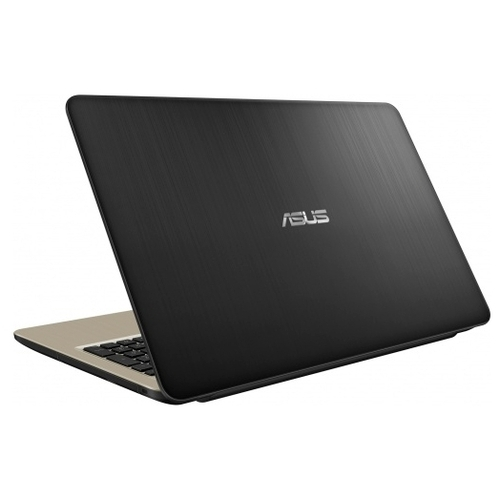 "Ноутбук ASUS X540MA (Intel Celeron N4000 1100 MHz/15.6""/1366x768/4GB/500GB HDD/DVD нет/Intel UHD Graphics 600/Wi-Fi/Bluetooth/Endless OS)"