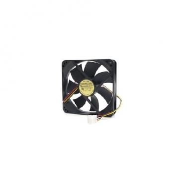 Система охлаждения для корпуса Gembird FANCASE-4