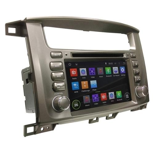 Автомагнитола CARMEDIA KD-7020