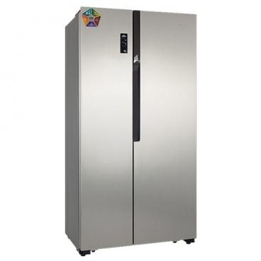 Холодильник HIBERG RFS-67D NFS