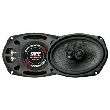 Автомобильная акустика MTX T6C693