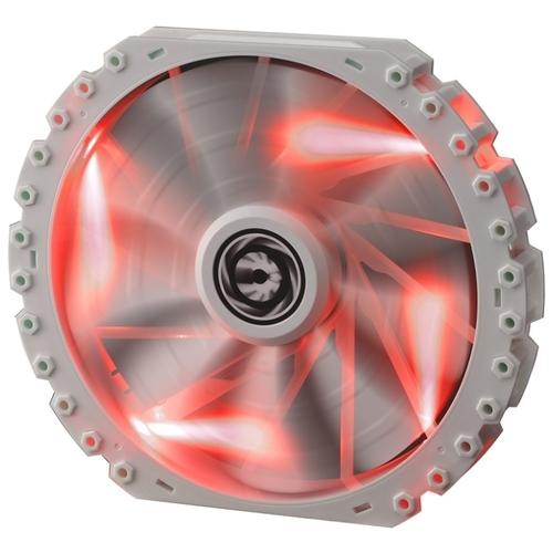 Система охлаждения для корпуса BitFenix Spectre Pro LED Red 230mm