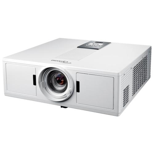 Проектор Optoma ZW500T