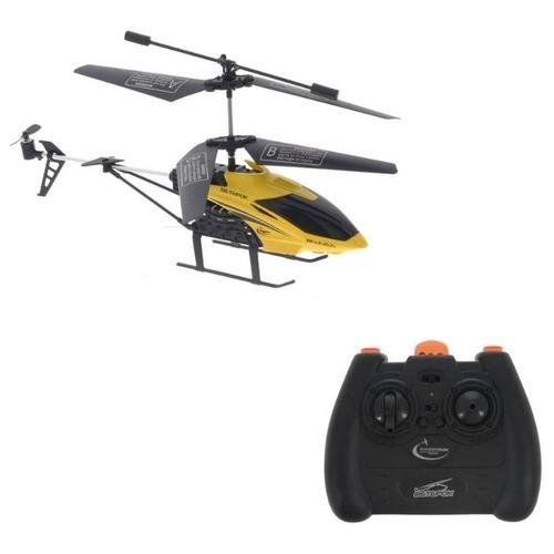 Вертолет Властелин небес Ветерок (BH 3355) 18.5 см