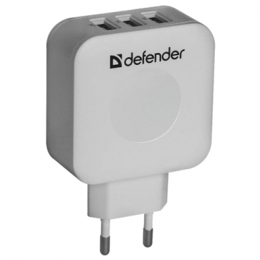 Сетевая зарядка Defender UPA-30