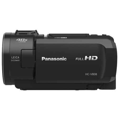 Видеокамера Panasonic HC-V808