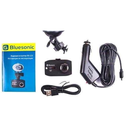Видеорегистратор Bluesonic BS-F121