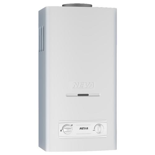 Проточный газовый водонагреватель Neva 4510 P