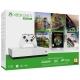 Игровая приставка Microsoft Xbox One S 1 ТБ S All Digital