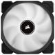 Система охлаждения для корпуса Corsair Air Series AF140 LED (2018) White Twin Pack