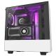 Компьютерный корпус NZXT H500i White/black