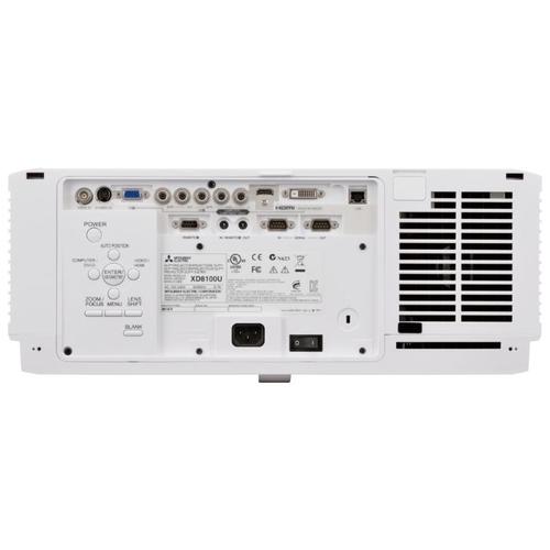 Проектор Mitsubishi Electric UD8400U
