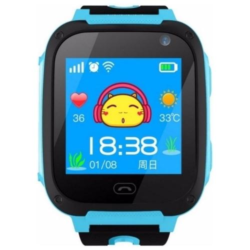 Часы Tiroki Q9 / S4