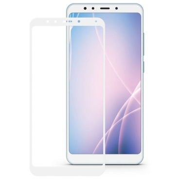 Защитное стекло Mobius 3D Full Cover Premium Tempered Glass для Xiaomi Redmi 5