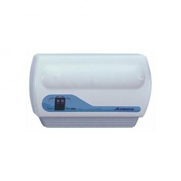Проточный электрический водонагреватель Atmor New 5 душ