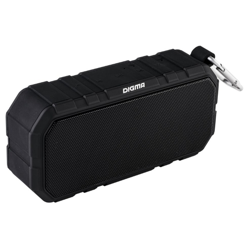 Портативная акустика Digma S-40