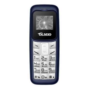 Телефон OLMIO A02