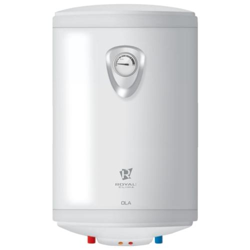 Накопительный электрический водонагреватель Royal Clima RWH-O80-RE