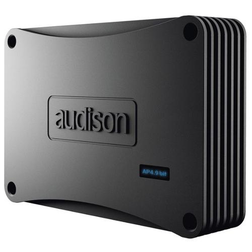 Автомобильный усилитель Audison AP4.9 bit