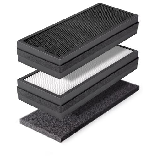 Набор TION фильтры G4+HEPA Е11 (H11)+AK-XL для очистителя воздуха