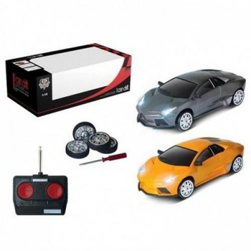 Гоночная машина HuangBo Toys