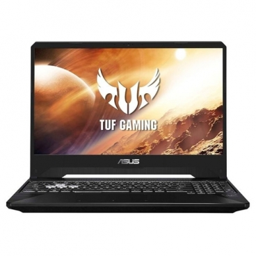 "Ноутбук ASUS TUF Gaming FX505DT-AL244 (AMD Ryzen 5 3550H 2100 MHz/15.6""/1920x1080/8GB/1256GB HDD+SSD/DVD нет/NVIDIA GeForce GTX 1650 4GB/Wi-Fi/Bluetooth/Без ОС)"