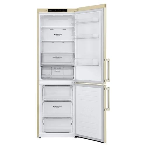 Холодильник LG DoorCooling+ GA-B509 BEJZ