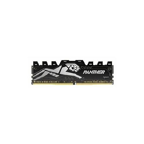 Оперативная память 8 ГБ 1 шт. Apacer PANTHER DDR4 3000 DIMM 8Gb