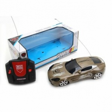 Машинка Наша игрушка 633-10A 1:20